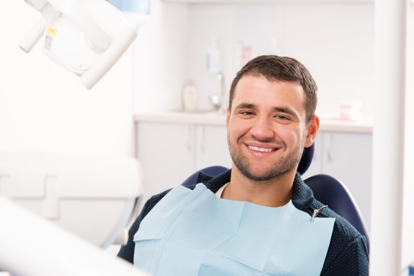 Cosmetic Dentistry: What Are Inlays?