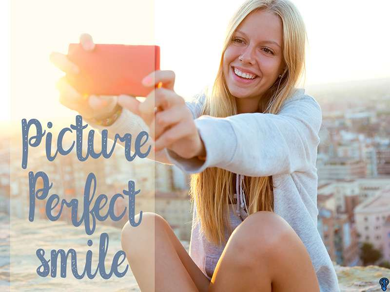 Dental Bonding Can Bring Out A Picture Perfect Smile