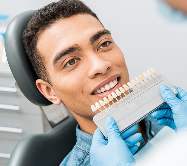 Columbia Dental Services