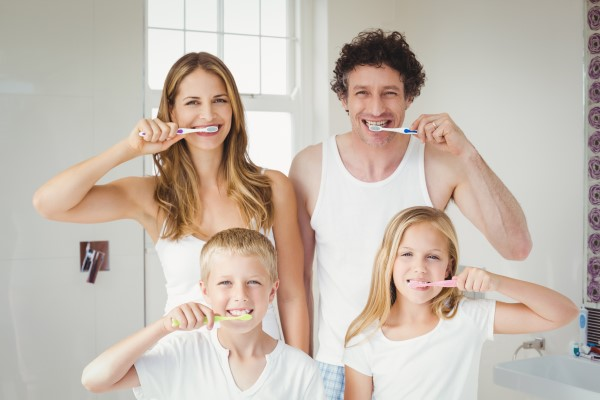 Oral Hygiene Is Related To Overall Health