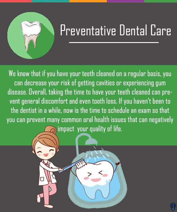 Preventative Dental Care Columbia, SC